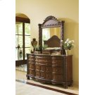 North Shore - Dark Brown 2 Piece Bedroom Set Product Image