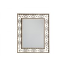 Manzanita Metal Mirror