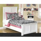 Bostwick Shoals - White 3 Piece Bed Set (Twin) Product Image