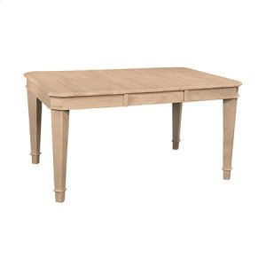 T-4040XBT / T-60B Tuscany Table (top only) / Tuscany Legs