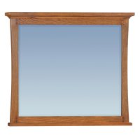 LSO Prairie City Beveled Mirror Product Image
