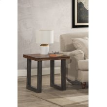 Emerson End Table