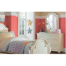 Charlotte Dresser with Mirror