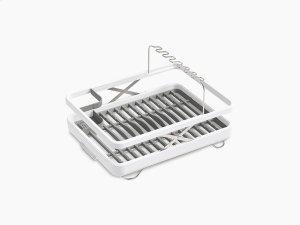 White Lift Dish Rack Product Image