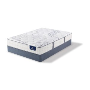 Perfect Sleeper - Elite - Linden Pond - Tight Top - Plush - Queen Product Image