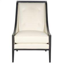 Henderson Leather Chair in Mocha (751)