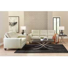 2024-03 Sofa in Soft Touch Cream