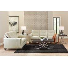 2024-03 Sofa in Soft Touch Cream