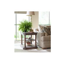 Refined Rustic by Rachael Ray End Table