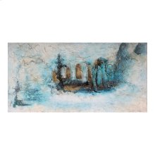 Blue Dream Wall Décor