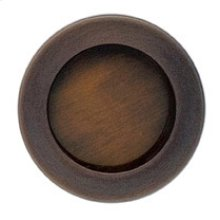 Modern Cup Pull in SB (Shaded Bronze, Lacquered)