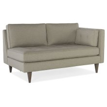 MARQ Living Room Brees Right Arm Sofa