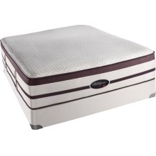 Beautyrest - Elite - Honora - Dual Comfort - Evenloft - Queen