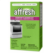Cooktop Cleaning Kit - Other
