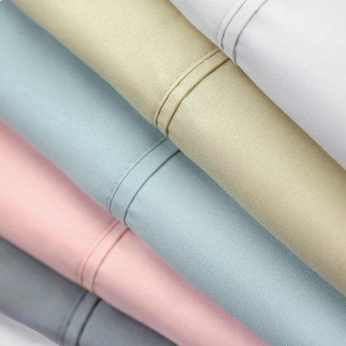 Brushed Microfiber King Pillowcase Pacific