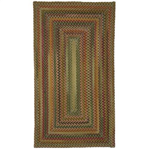 Bear Creek Wheat Braided Rugs (Custom)