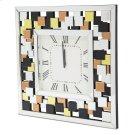 Square Clock 5056 Product Image