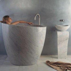 Eau Soaking Tub Product Image