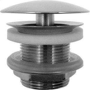 Chrome Accessories Slotted Waste Product Image