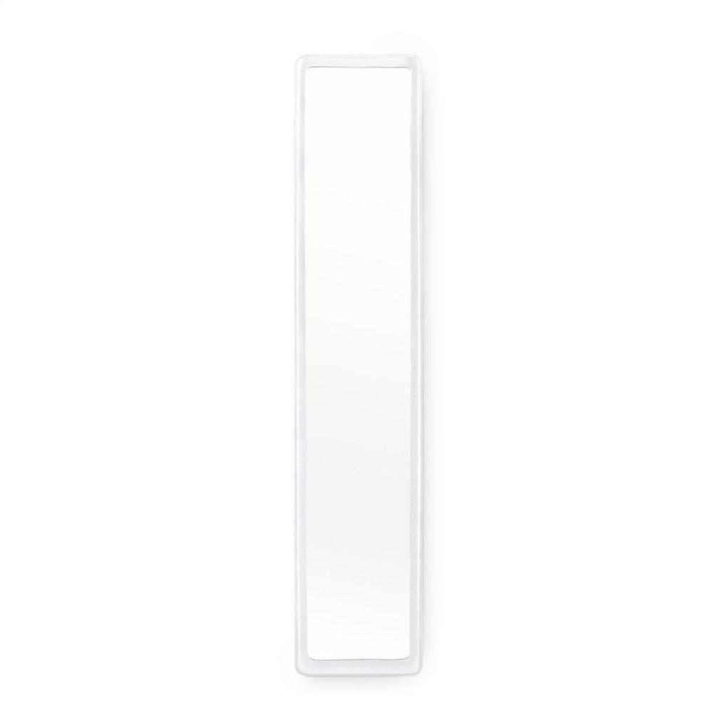 Cove Tall Mirror, White