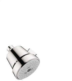 Chrome Showerhead 100 3-Jet, 2.0 GPM Product Image