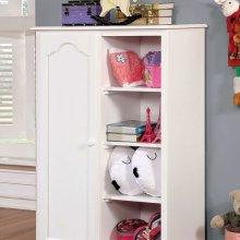 Dani Closet Storage