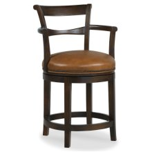 French 75 Counter Stool