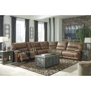 Thurles - Saddle 2 Piece Sectional Product Image