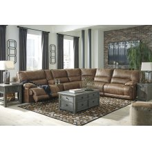 Thurles - Saddle 2 Piece Sectional