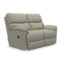 Trouper Reclining Loveseat