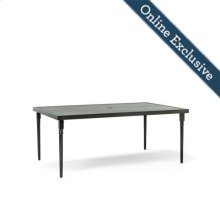 Addyson Rectangular Outdoor Dining Table