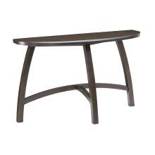 Miranda Wood Sofa Table