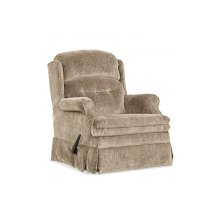 106-93-15  Swivel Glider Recliner