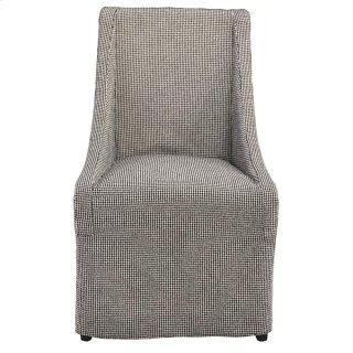 Warwick Slipcover Dining Chair