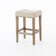 Counter Stool Size Desert Canvas Cover Sean Bar + Counter Stool