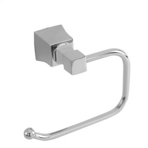 Forever Brass - PVD Hanging Toilet Tissue Holder Product Image