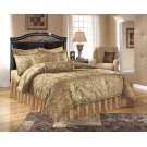 Constellations - Black 2 Piece Bed Set (Queen) Product Image