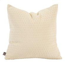 "20"" x 20"" Pillow Deco Sand - Down Insert"