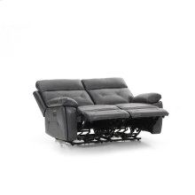 Capris Power Reclining Loveseat