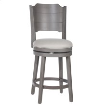 Clarion Swivel Counter Stool
