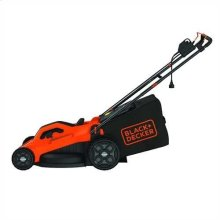 "13 Amp 20"" Corded Electric Lawn Mower"
