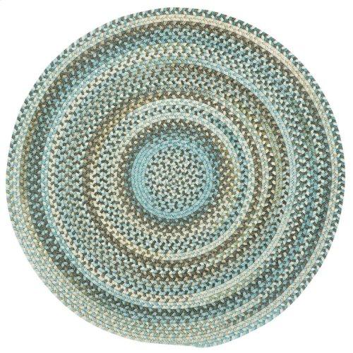 American Legacy Prairie Braided Rugs (Custom)