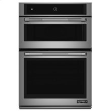 """Pro-Style® 30"""" Microwave/Wall Oven with MultiMode® Convection System Pro Style Stainless"""