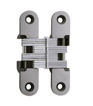 Model 416 Alloy Steel Invisible Hinge Unplated Product Image