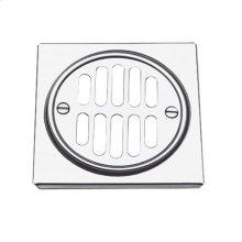 Stainless Steel - PVD Shower Drain Trim Set