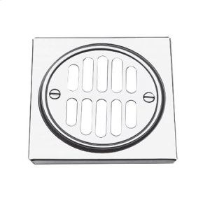 Forever Brass - PVD Shower Drain Trim Set Product Image