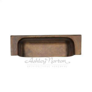 1720 Industrial Bin Pull Product Image