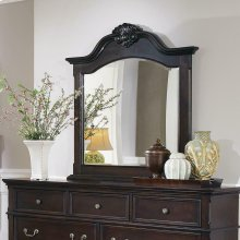 Cambridge Arched Dresser Mirror