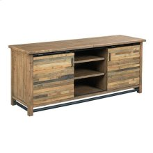 Reclamation Place Entertainment Console