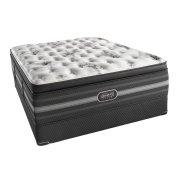 Beautyrest - Black - Sonya - Luxury Firm - Pillow Top - Queen Product Image